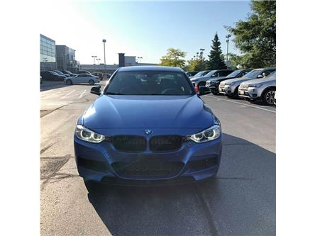 2015 BMW 335i xDrive (Stk: DB5775) in Oakville - Image 2 of 10
