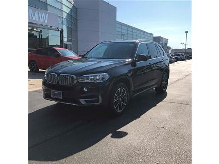 2016 BMW X5 xDrive35i (Stk: T709704A) in Oakville - Image 1 of 11
