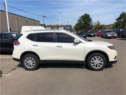 2015 Nissan Rogue  (Stk: P2450) in St. Catharines - Image 1 of 5