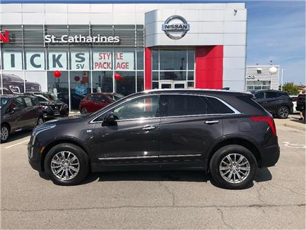 2017 Cadillac XT5 Luxury (Stk: P2441) in St. Catharines - Image 2 of 24