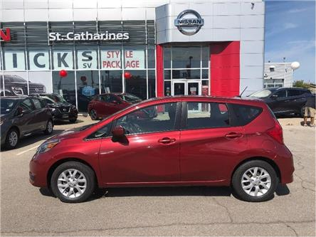 2018 Nissan Versa Note  (Stk: P2438) in St. Catharines - Image 2 of 21