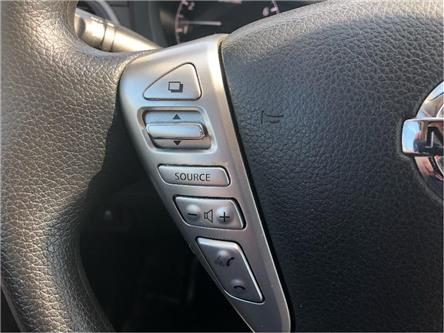 2014 Nissan Sentra  (Stk: P2337A) in St. Catharines - Image 2 of 5