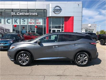 2015 Nissan Murano  (Stk: P2442) in St. Catharines - Image 2 of 23