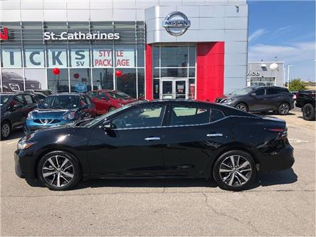 2019 Nissan Maxima  (Stk: P2443) in St. Catharines - Image 2 of 24