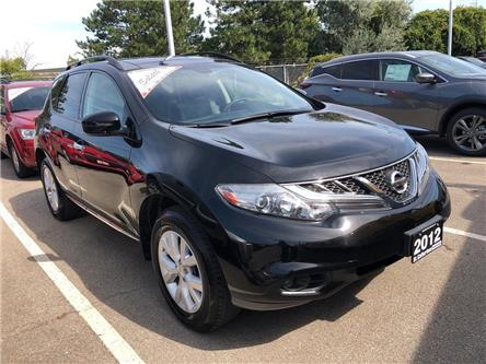 2012 Nissan Murano  (Stk: MU19089A) in St. Catharines - Image 1 of 2