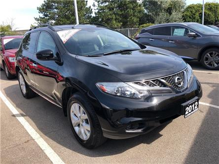 2012 Nissan Murano  (Stk: MU19089A) in St. Catharines - Image 2 of 2