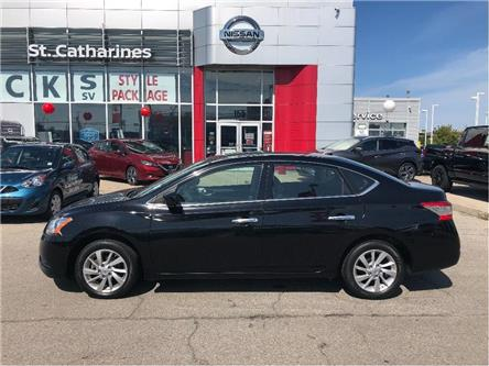 2015 Nissan Sentra  (Stk: P2451) in St. Catharines - Image 2 of 20