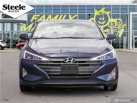 2019 Hyundai Elantra  (Stk: M2833) in Dartmouth - Image 2 of 27