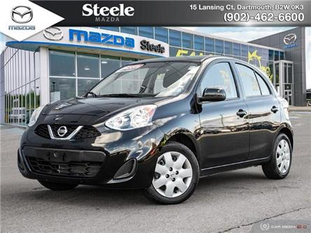 2019 Nissan Micra  (Stk: M2835) in Dartmouth - Image 1 of 26