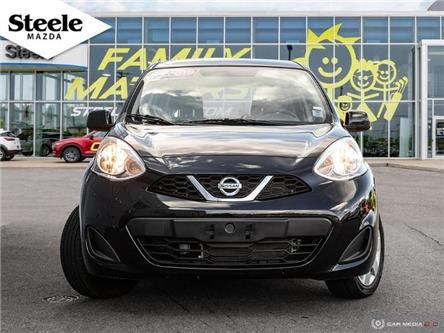 2019 Nissan Micra  (Stk: M2835) in Dartmouth - Image 2 of 26