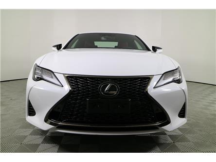 2019 Lexus RC 350  (Stk: 297981) in Markham - Image 2 of 13