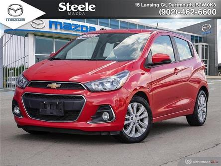 2018 Chevrolet Spark 1LT CVT (Stk: M2832) in Dartmouth - Image 1 of 25