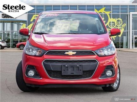 2018 Chevrolet Spark 1LT CVT (Stk: M2832) in Dartmouth - Image 2 of 25