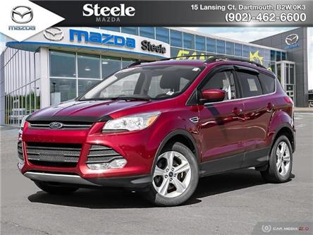 2015 Ford Escape SE (Stk: 635405A) in Dartmouth - Image 1 of 25