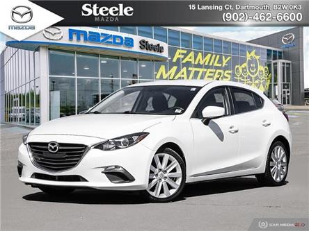 2014 Mazda Mazda3 Sport GS-SKY (Stk: 125874A) in Dartmouth - Image 1 of 26