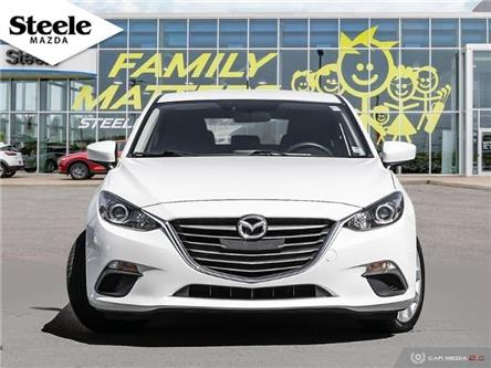 2014 Mazda Mazda3 Sport GS-SKY (Stk: 125874A) in Dartmouth - Image 2 of 26