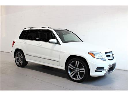 2015 Mercedes-Benz Glk-Class Base (Stk: 357428) in Vaughan - Image 1 of 28