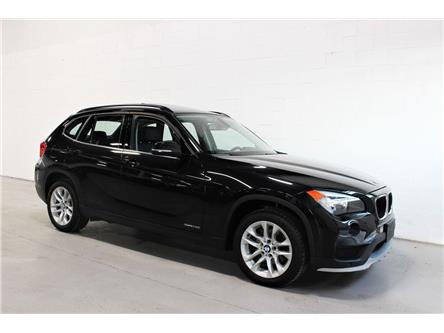 2015 BMW X1 xDrive28i (Stk: Y39862) in Vaughan - Image 1 of 10