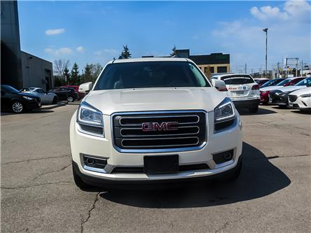 2013 GMC Acadia SLT1 (Stk: W2348) in Waterloo - Image 2 of 27