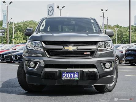 2016 Chevrolet Colorado Z71 (Stk: PR5855) in Windsor - Image 2 of 27