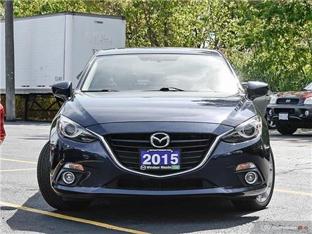2015 Mazda Mazda3 GT (Stk: TR5435) in Windsor - Image 2 of 26