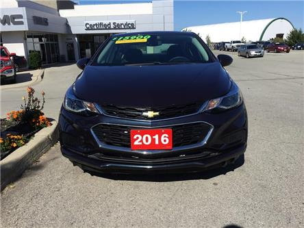 2016 Chevrolet Cruze LT Auto (Stk: 167541X) in Grimsby - Image 2 of 15