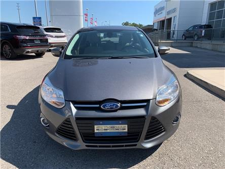 2012 Ford Focus SEL (Stk: S9323A) in St. Thomas - Image 2 of 25