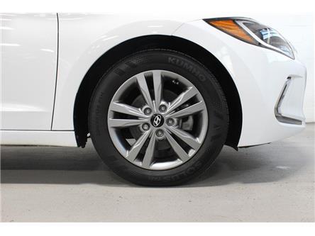 2017 Hyundai Elantra  (Stk: 274910) in Vaughan - Image 2 of 27