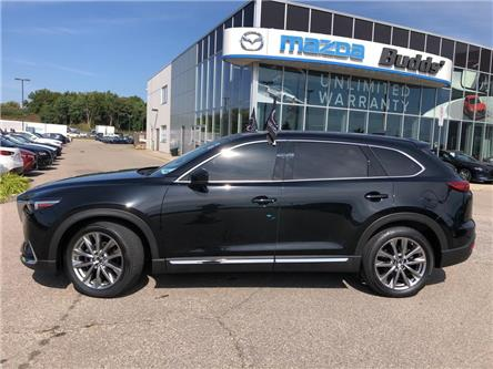 2018 Mazda CX-9 GT (Stk: P3491) in Oakville - Image 2 of 20