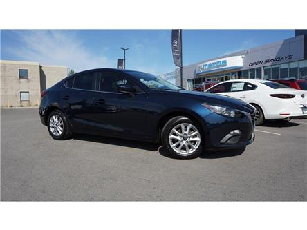 2016 Mazda Mazda3 GS (Stk: HN2122A) in Hamilton - Image 2 of 35