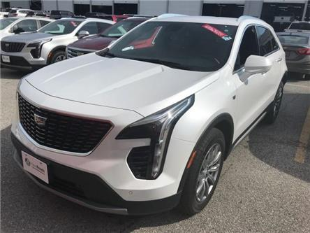 2019 Cadillac XT4 Premium Luxury (Stk: F218930) in Newmarket - Image 1 of 23
