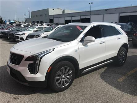 2019 Cadillac XT4 Premium Luxury (Stk: F218930) in Newmarket - Image 2 of 23