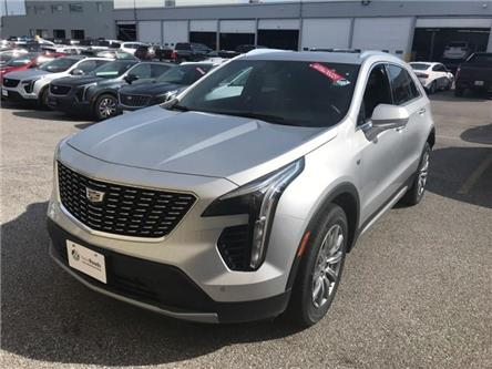 2019 Cadillac XT4 Premium Luxury (Stk: F219423) in Newmarket - Image 1 of 23