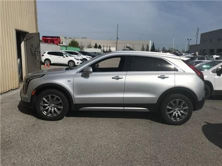 2019 Cadillac XT4 Premium Luxury (Stk: F219423) in Newmarket - Image 2 of 23