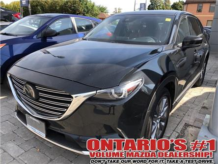 2018 Mazda CX-9 Signature (Stk: P2495) in Toronto - Image 1 of 24
