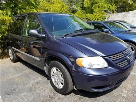 2007 Dodge Caravan Base (Stk: 2A5047A) in Burlington - Image 2 of 7