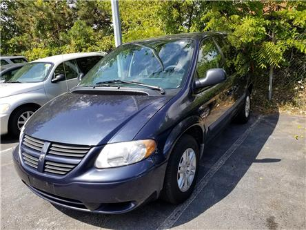 2007 Dodge Caravan Base (Stk: 2A5047A) in Burlington - Image 1 of 7