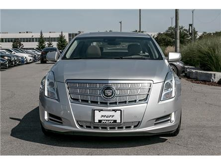 2014 Cadillac XTS Platinum (Stk: 22617AA) in Mississauga - Image 2 of 21