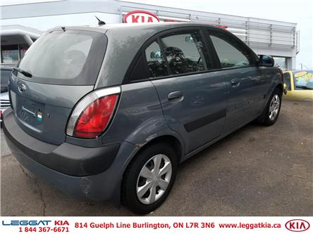 2007 Kia Rio5  (Stk: 2436) in Burlington - Image 2 of 11