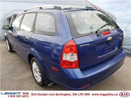 2005 Chevrolet Optra LS (Stk: 903001AB) in Burlington - Image 2 of 10