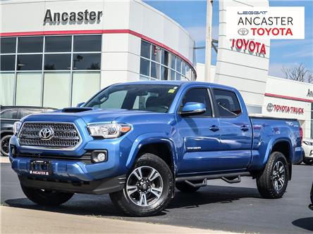 2016 Toyota Tacoma  (Stk: P132) in Ancaster - Image 1 of 30