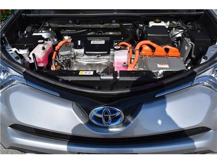 2016 Toyota RAV4 Hybrid  (Stk: U7437) in Laval - Image 2 of 21