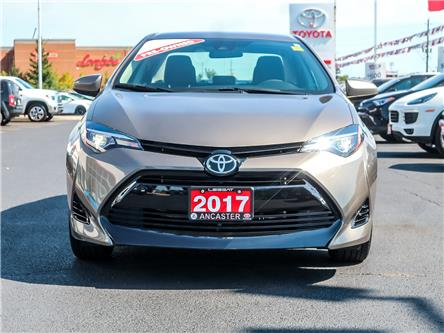 2017 Toyota Corolla  (Stk: 3868) in Ancaster - Image 2 of 25