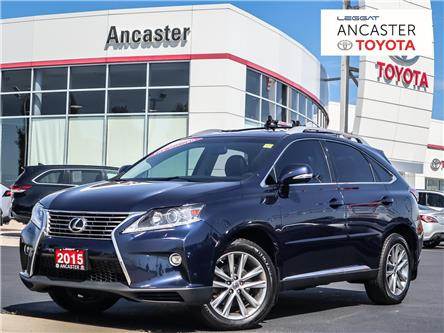 2015 Lexus RX 350  (Stk: 19441A) in Ancaster - Image 1 of 28