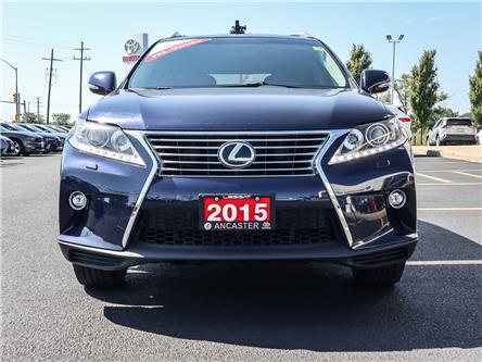 2015 Lexus RX 350  (Stk: 19441A) in Ancaster - Image 2 of 28
