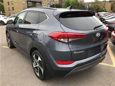 2016 Hyundai Tucson  (Stk: 19575A) in Toronto - Image 2 of 21