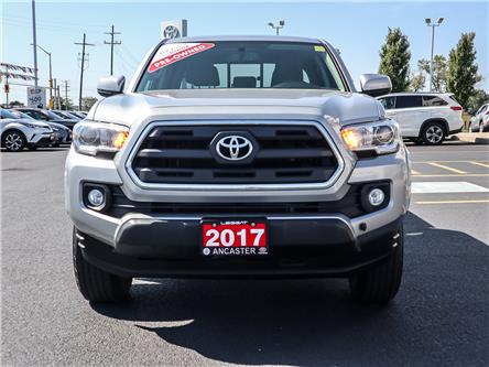 2017 Toyota Tacoma  (Stk: P135) in Ancaster - Image 2 of 30