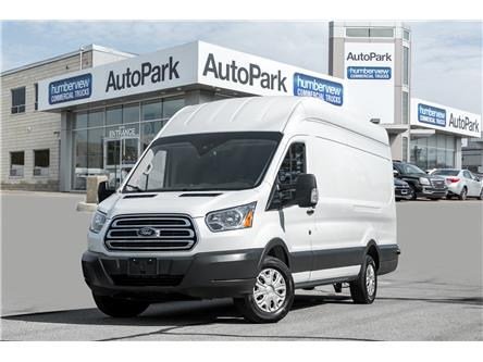 2018 Ford Transit-250 Base (Stk: CTDR3623) in Mississauga - Image 1 of 18
