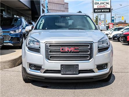 2016 GMC Acadia SLT1 (Stk: L2233) in North York - Image 2 of 27