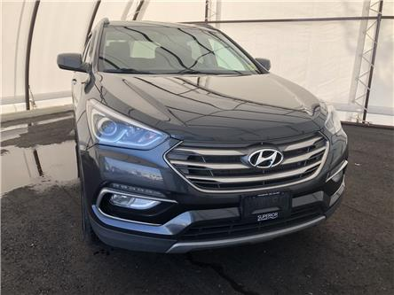 2017 Hyundai Santa Fe Sport 2.4 Base (Stk: 16233A) in Thunder Bay - Image 1 of 16